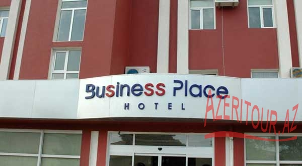 Business Place Hotel