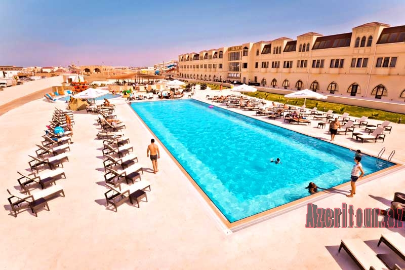 Karvan Palace Hotel & Resort