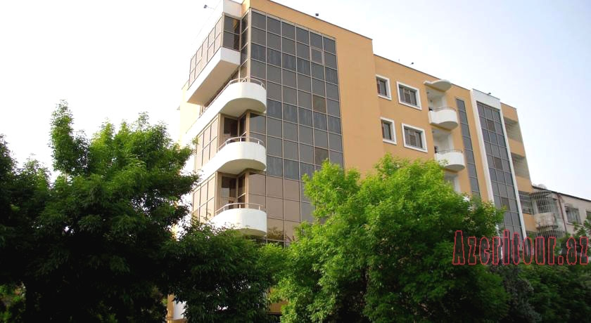 Friends Hostel Baku