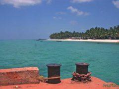 Индия откроет три необитаемых острова для туристов
