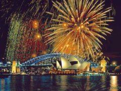 В Сиднее пройдет Пасхальное шоу