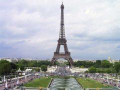 Франция опять самая посещаемая страна в мире