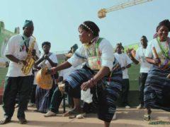 Фестиваль культуры Roots пройдет в Гамбии