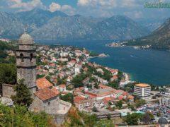 Город Котор готов открыть туристический сезон