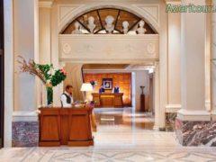 Отель Peninsula Hotels теперь в Париже