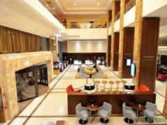 Marriott начал строить отель в Белграде