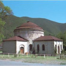 Город Закатала — Азербайджан