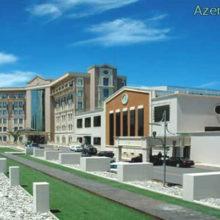 Hotel Excelsior Baku