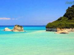 Отели острова Корфу