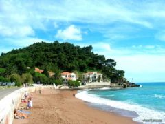 Черногория отменила визу для Азербайджанцев