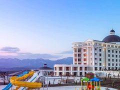 Открылся отель Şamaxi Palace Platinum By Rixos в Шемахы