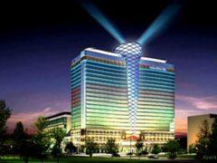 53 отелей Азербайджана имеют звездную категорию