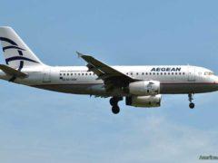 Рейсы Баку — Родос — благодаря Aegean Airlines