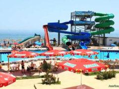 Aqua Park Shihov