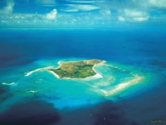 Остров Фиджи — незабываемый отдых