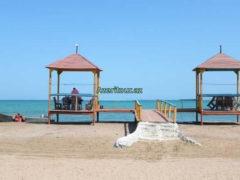 Delfin Istirahet Merkezi Beach