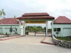 Nabran Resort