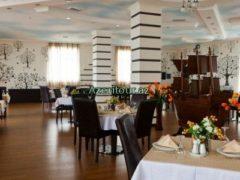 Palmalife Lenkaran Resort