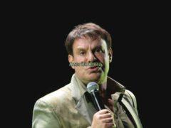 Ефим Шифрин выступит с концертом в Баку