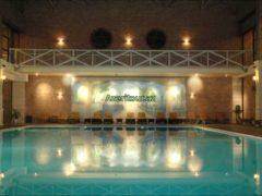 Отель Excelsior Hotel Baku проводит акцию для женщин