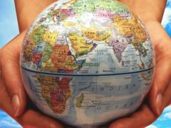 ТОП 10 посещаемых стран 2013 года