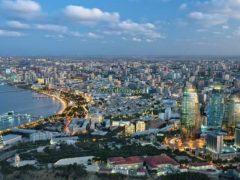 Где отдохнуть в Баку