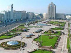 Forbes включил Беларусь в туристический ТОП