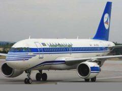 AZAL — регулярные рейсы Баку — Красноярск — Баку
