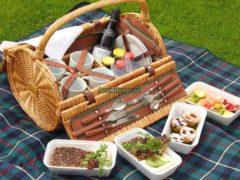 В Баку будут места для пикников