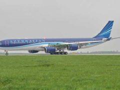 Открываться авиарейсы Баку — Нью-Йорк