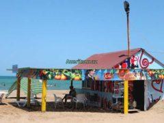 Gilan Beach
