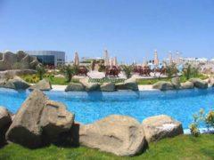 Khazar Golden Beach