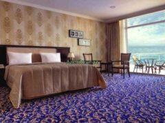 Номер отеля Рамада Баку