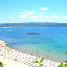 Пляжи Варны