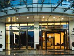 Qafqaz Baku City Hotel