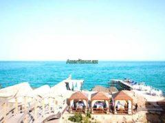 Sherlocks beach