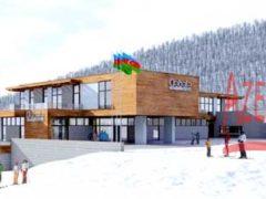 Комплекс Туфандаг откроется 1 декабря