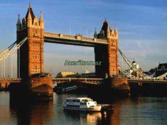 В Лондоне начался речной фестиваль Totally Thames