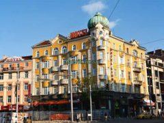 Город София — Болгария