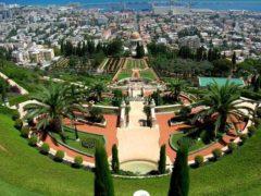 Прекрасный отдых в Израиле