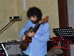 Фестиваль турецкого джаза в Баку