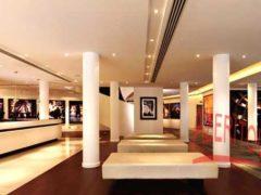 В Лондоне открылся новый отель