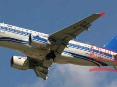 Рейсы в Астрахань увеличилось в два раза