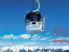 Горнолыжный сезон на Альпах откладываеться
