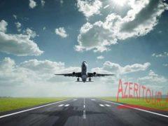 Azal увеличит число авиарейсов в Стамбул