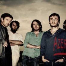 Группа Океан Эльзы выступит с концертом в Баку