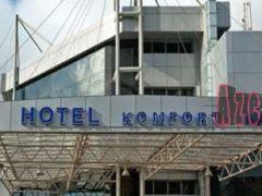 Comfort Inn Hotel Baku