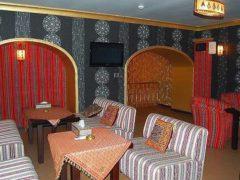 Ресторан Arabesque