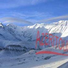 Горнолыжный Курорт Шахдаг закрыл зимний сезон