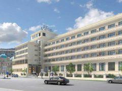 Intoutist Hotel Baku